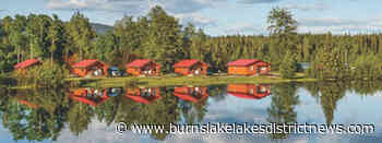 How has Covid affected the Burns Lake area resorts and lodges? - Burns Lake District News