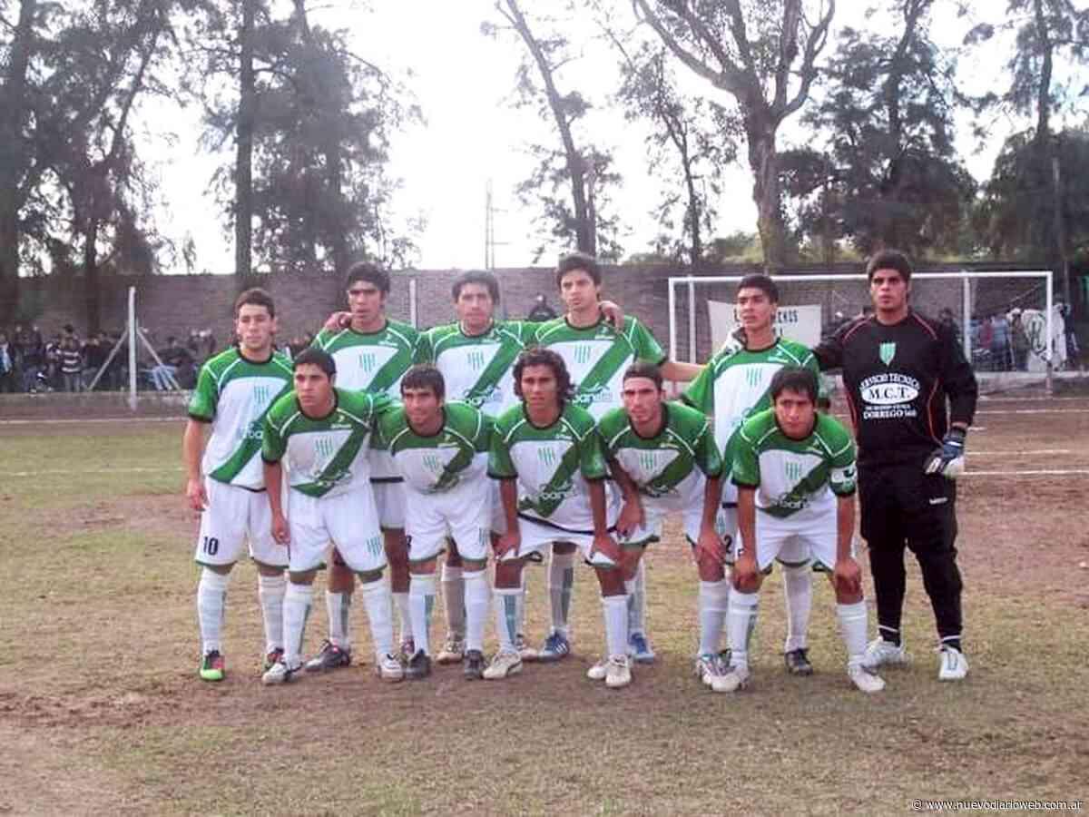 El Banfield que hizo historia en el fútbol santiagueño - Nuevo Diario de Santiago del Estero