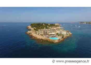 BANDOL : Découvrez l'île de Bendor ! - La lettre économique et politique de PACA - Presse Agence