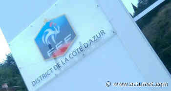 Le Stade Vallauris jouera-t-il en D1 la saison prochaine ? - Actufoot