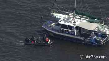 Search for 17-year-old in waters off Perth Amboy, police say - WABC-TV