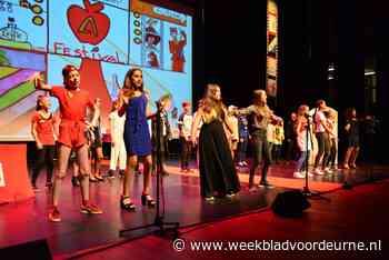 In beeld: Afscheidsmusical basisschool D'n Heiakker - Weekblad voor Deurne