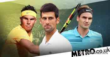 How new ATP rankings will affect Roger Federer, Rafael Nadal & Djokovic - Metro.co.uk