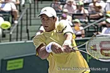 In Novak Djokovic's words: 'When someone beats Rafael Nadal or Roger Federer..' - Tennis World USA