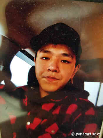 Police looking for missing 19-year-old - Prince Albert Daily Herald