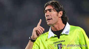 """Roma-Parma, Bergonzi: """"Fabbri? Inconcepibile il suo errore, dovrebbe chiedere scusa"""" - Giallorossi.net"""