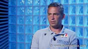 Italrugby in raduno a Parma, video intervista al Ct Smith - Sport Parma