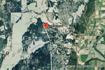 Input wanted on cannabis grow near Gardom Lake – Salmon Arm Observer - Salmon Arm Observer