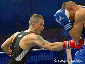 Boxer Jan Camp wird mit 28 Jahren Profi - GZ Live