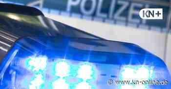 Polizei stürmt in Kaltenkirchen ein Auto und vollzieht Festnahme - Kieler Nachrichten