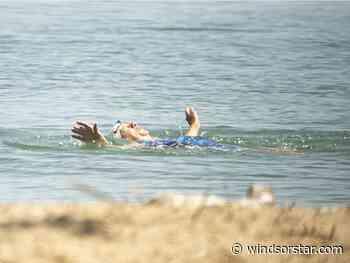UWindsor prof worries more beach goers could lead to more drownings