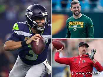 Die Topverdiener der NFL: Sogar ein Ersatzmann dabei - kicker
