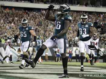 American Football: Die 10 wertvollsten Teams der NFL - VOL.AT