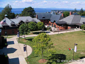 Burlington And Champlain College Announce Partnership Providing Low Cost Tuition For City Residents - WAMC