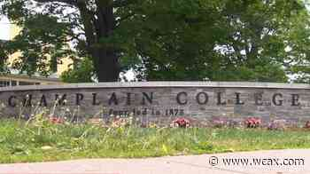Champlain College cuts online tuition for Burlington students - WCAX