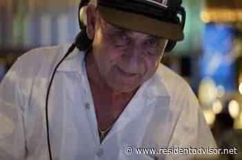 Balearic pioneer Jose Padilla diagnosed with cancer, launches GoFundMe