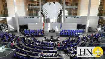Bundestagswahl 2021: CDU-Kandidatenkür beginnt in Helmstedt - Helmstedter Nachrichten