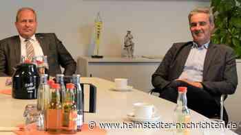 Neuer Verbandsdirektor: ÖPNV auch in Helmstedt weiterentwickeln - Helmstedter Nachrichten