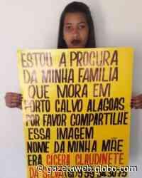 Irmãos de Goiás procuram familiares de Porto Calvo/AL que nunca conheceram - Gazetaweb.com