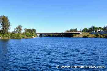 Police appeal for boaters to use 'common courtesy' on Mattagami River - TimminsToday