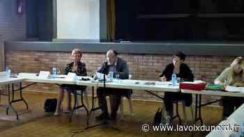 À Auchy-les-Mines, un budget pour des choix réalistes et une commune dynamique voté - La Voix du Nord