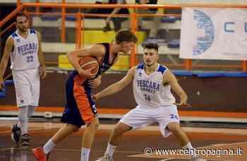 Robur Basket Osimo, il colpo a effetto si chiama Pietro Montanari - CentroPagina - Centropagina