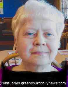 Martha Winkler | Obituary | Greensburg Daily News - Greensburg Daily News