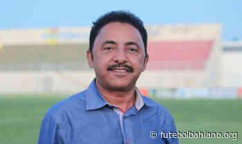 Com decreto em Juazeiro, Juazeirense pode treinar em Feira de Santana - Futebol Bahiano