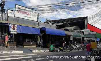 Após fechamento do comércio, prefeitura de Feira de Santana interditará feira livre - Jornal Correio
