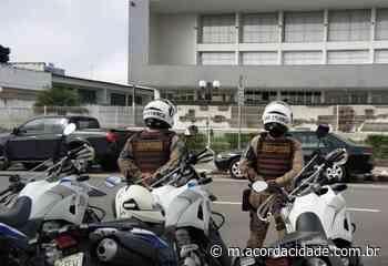 Dilton Coutinho | PMs de Feira de Santana realizarão testagem com o RT-PCR - Acorda Cidade
