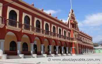 Tras pitazo de Barbosa se ausenta edil de Ajalpan - El Sol de Puebla