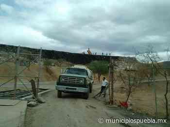 Relleno sanitario de Ajalpan está a su máxima capacidad - Municipios Puebla