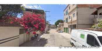 Adolescente é baleado no bairro Aribiri, em Vila Velha - A Gazeta ES
