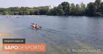 COVID-19: Escola de Canoagem de Vila Velha de Ródão retomou a atividade - SAPO Desporto