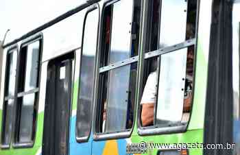 Trajeto de ônibus muda após morte de Fernando Cabeção, em Vila Velha - A Gazeta ES