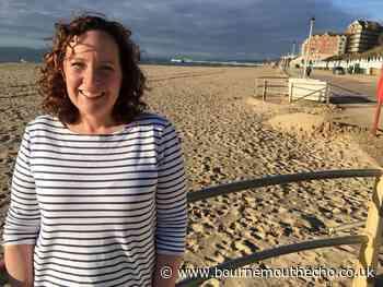 Bournemouth author publishes book Mumpreneurs Evolution
