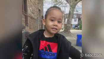 Philadelphia police search for 2-year-old boy last seen on Tuesday - WPVI-TV