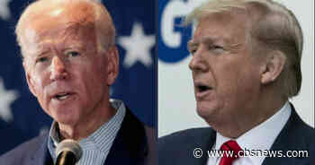 Biden unveils economic recovery plan as Trump signs Hispanic prosperity initiative