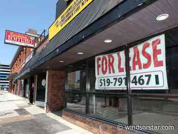 Survey aims to attract 'anchor' commercial tenants to downtown
