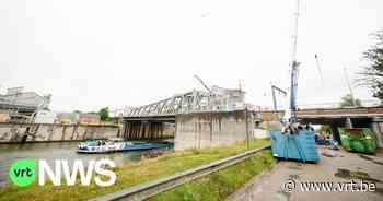"""Geen treinverkeer tussen Malderen, Londerzeel en Kapelle-op-den-Bos: """"Spoorwegbrug krijgt facelift"""" - VRT NWS"""