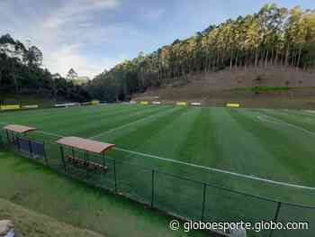Vitória-ES planeja pré-temporada de 15 dias em Domingos Martins antes da estreia na Série D - globoesporte.com