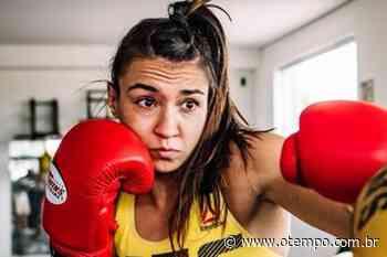 Amanda Ribas, mineira do UFC: 'saí de Varginha para conquistar o mundo' - O Tempo