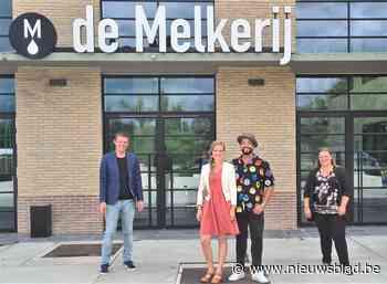 De Melkerij krijgt nieuwe uitbaters en die starten binnenkort al met zomerterras - Het Nieuwsblad