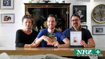 Kenan Sisic aus Neukirchen-Vluyn schreibt Geschichten - NRZ