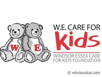 Local seniors issue giving challenge for W.E. Care for Kids