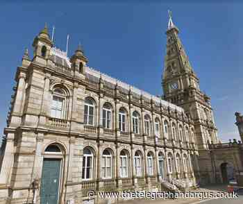 Calderdale Council faces 'dark times' due to financial impact of Covid 19 - Bradford Telegraph and Argus