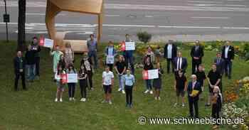 Schulpreis 2020 geht an Realschule Bopfingen und Mittelhofschule Ellwangen - Schwäbische