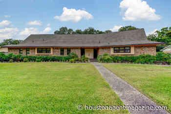 Neil Armstrong's Houston family home hits the market - Houston Agent Magazine