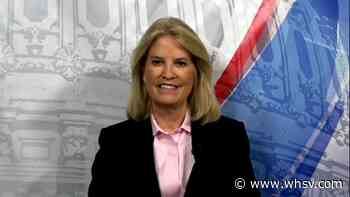 Gray Television's Greta Van Susteren weighs on in Supreme Court ruling - WHSV