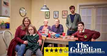 There She Goes review – sensitive parenting comedy with a spiky edge - The Guardian